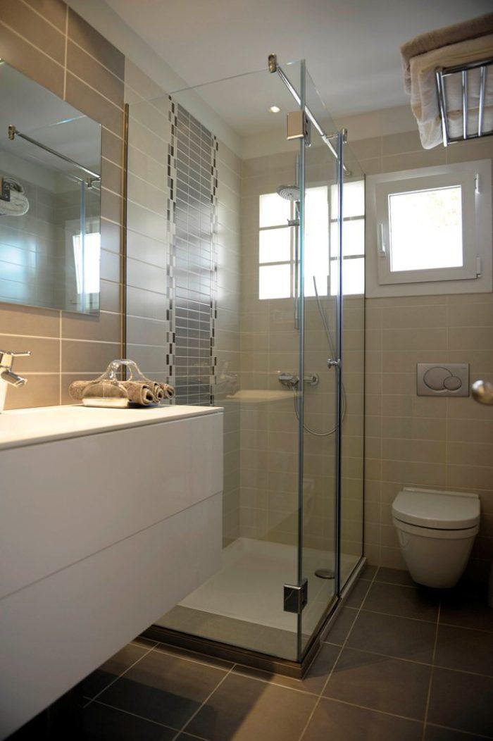 Decoración apartamento - Baño