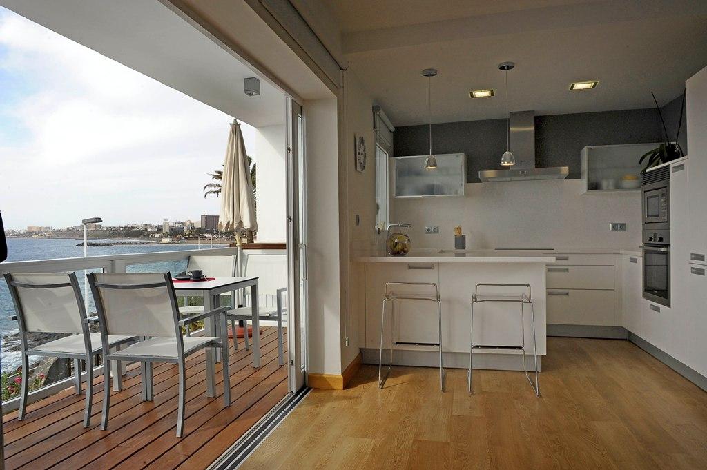 Decoración apartamento - Cociina