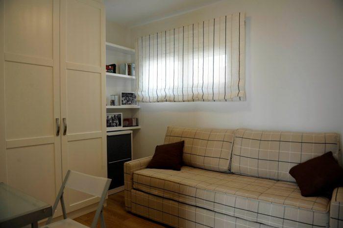 Decoración apartamento - Despacho