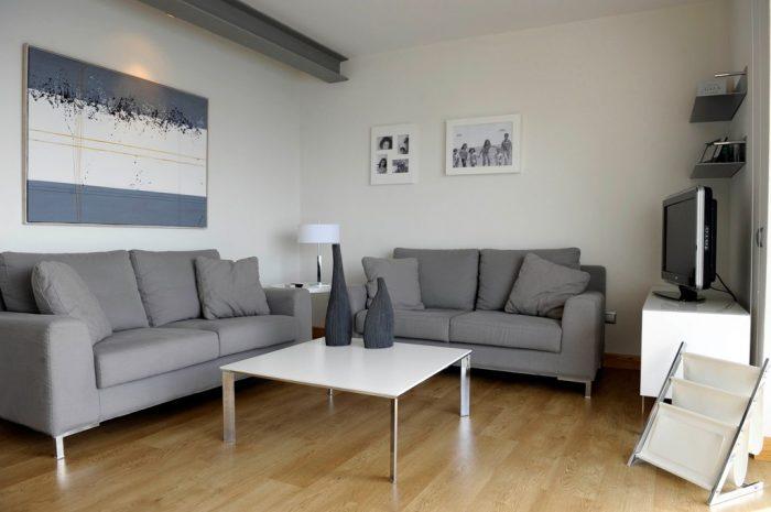 Decoración apartamento - Salón