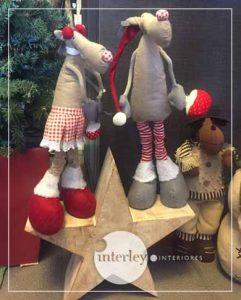 decoración de navidad - adornos de navidad 1
