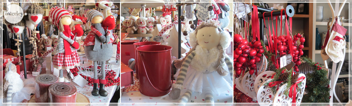 decoración de navidad - adornos de navidad 4
