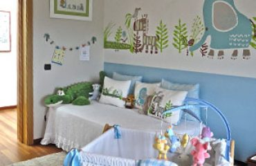 habitaciones infantiles Imagen Destacada