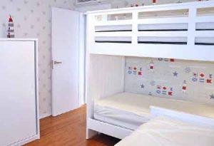 mobiliario habitacionas infantiles
