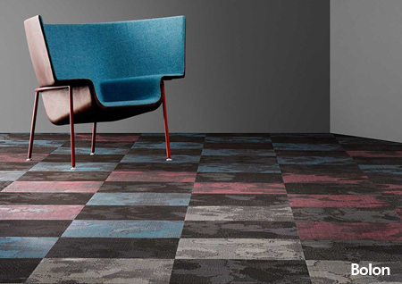 alfombras bolon