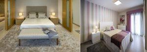 alfombras dormitorios