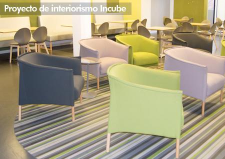 alfombras interiorismo incube