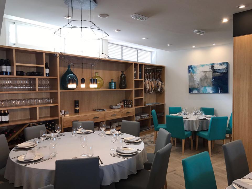 interiorismo restaurante 2