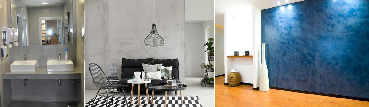 13 ideas para vestir tus paredes - Interley interiores