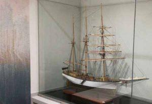 Interiorismo del Bufete Barco