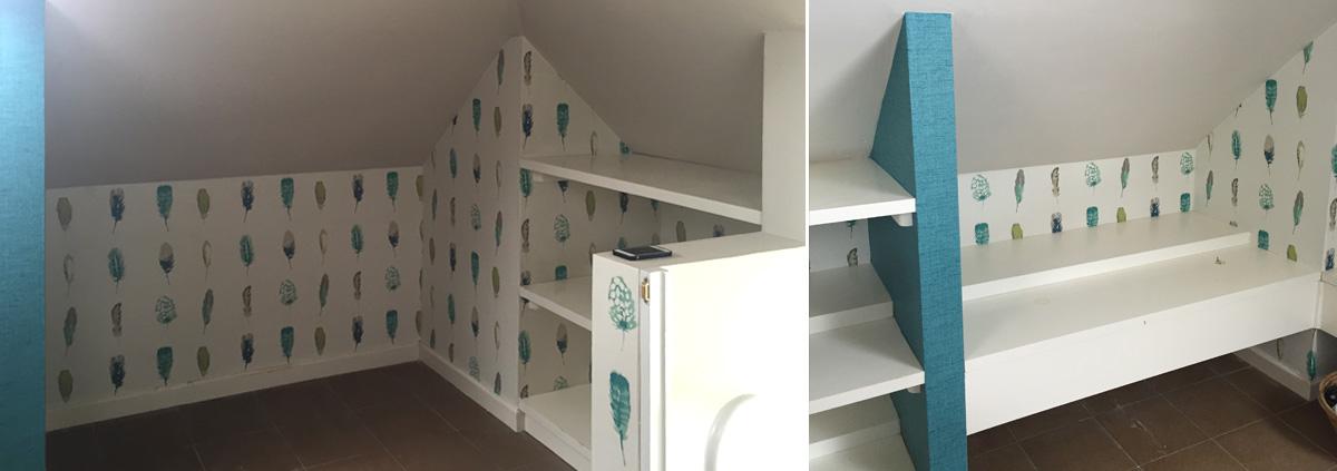 Vestidor o armario: Cada cosa en su lugar - Interley interiores