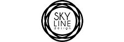 Logo sky line