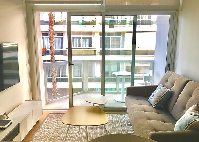 Reforma Total e Interiorismo apartamento Las Canteras
